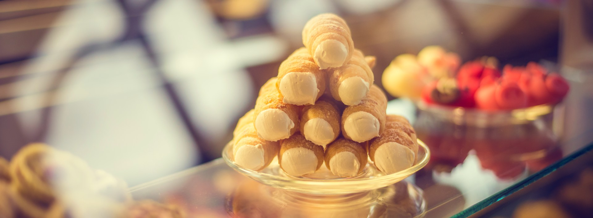 Cukrárna Branná